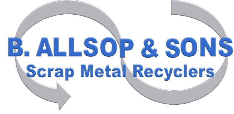 Our Sister Company B. Allsop & Sons Ltd. Scrap Metal Recyclers