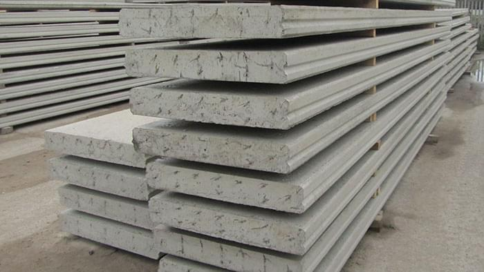 Concrete Wall Panels